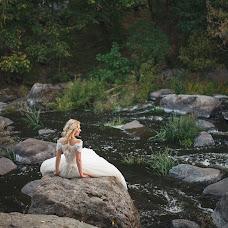 Wedding photographer Vitaliy Scherbonos (Polter). Photo of 20.09.2017
