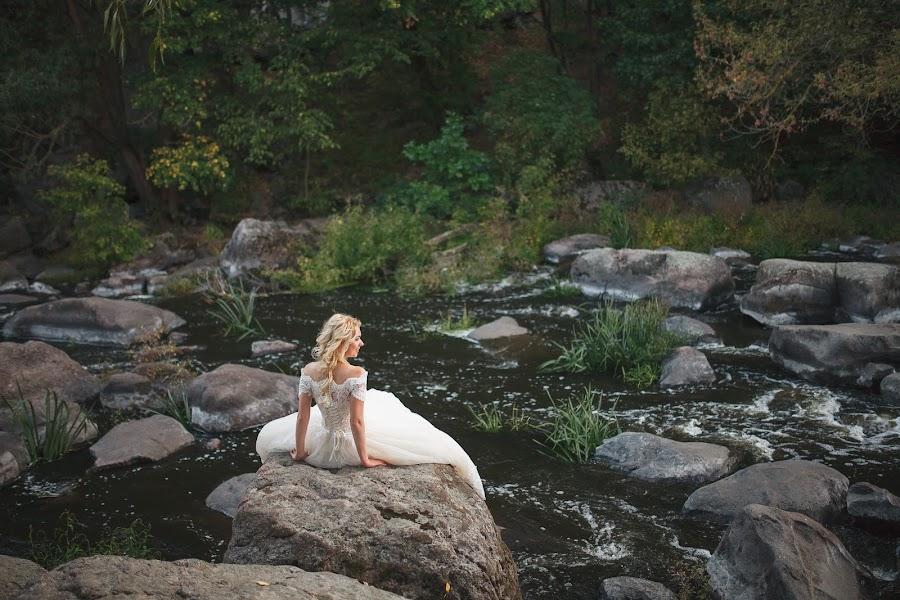 Свадебный фотограф Виталий Щербонос (Polter). Фотография от 20.09.2017