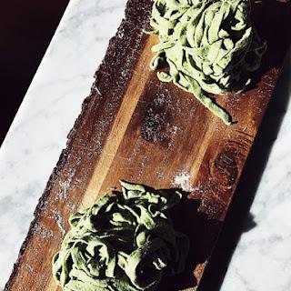 Healthy Homemade Pasta Recipes