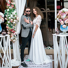 Wedding photographer Maksim Kopnin (maks-kop). Photo of 20.09.2017