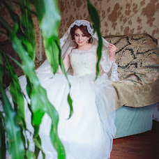 Wedding photographer Gadzhi Suleymanov (Syleimanov). Photo of 27.04.2014