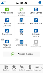 Auto.ro screenshot 0