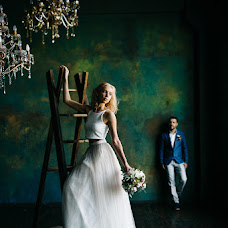 Wedding photographer Mikhail Balygin (Balygin). Photo of 11.11.2015