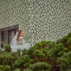 Wedding photographer Artem Esaulkov (RomanticArt). Photo of 18.07.2016