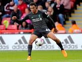 """Un joueur de Liverpool portera des chaussures spéciales """"Black Lives Matter"""" lors du Derby"""