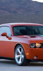 Wallpapers Dodge Challenger screenshot 1