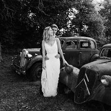 Wedding photographer Stephen Bunn (bunn). Photo of 27.07.2016