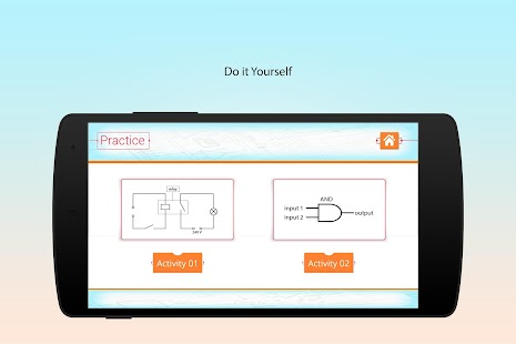 Electric Circuit Simulation - Android Apps on Google Play