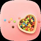 Bombón Fondo Animado icon