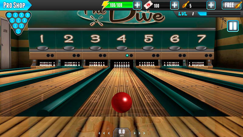 PBA® Bowling Challenge v3.1.2 (Mod)