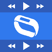Media Controls, Microsoft Band 8 Icon