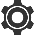 Toggles Gear icon