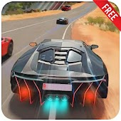 City Car Driving : Endless Racing Game
