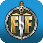 Fighting Fantasy Legends icon