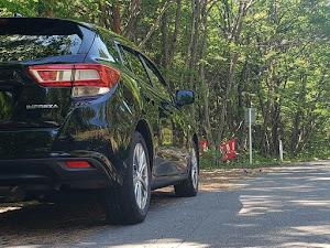 インプレッサ スポーツ GT3のカスタム事例画像 ゆいさんの2020年09月13日15:18の投稿