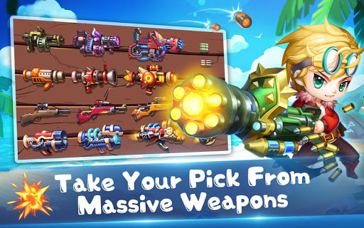 Bomb Masters  captures d'écran 1