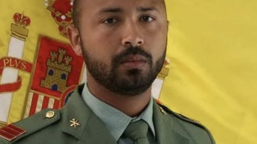 El cabo Benaribi Amar.