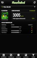 Screenshot of Flexvoetbal