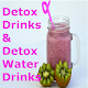 Detox Drinks and Detox Water Drinks for PC-Windows 7,8,10 and Mac