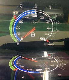 航空計器 - スピードメーター Proのおすすめ画像4