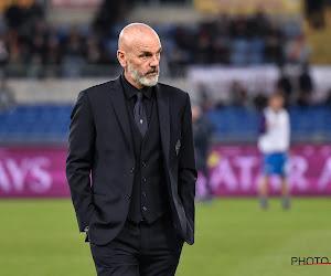 Alexis Saelemaekers ziet trainingen bij AC Milan verstoord worden: coach test positief op coronavirus