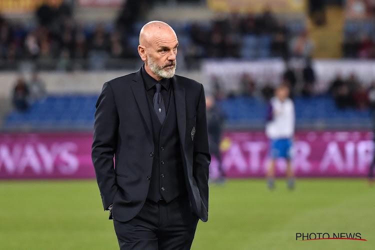 Krunic zet AC Milan op voorsprong met heerlijke vrije trap