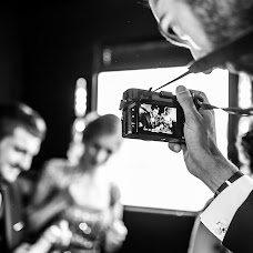 Wedding photographer luis alvarado (laphoto). Photo of 17.08.2016