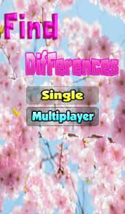 Najít rozdíly v úrovni 2 - náhled