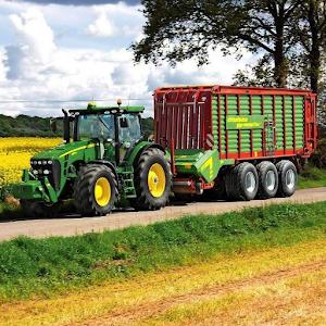 download wallpapers tractors john deere for pc