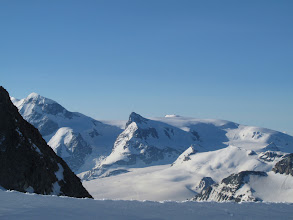 Photo: Breithorn