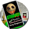 Scary Education and Learning Math Song Ringtones icon