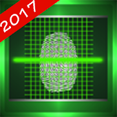FingerPrint Lock(Prank)