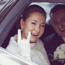 Wedding photographer Katya Rashkevich (KatyaRa). Photo of 14.09.2014