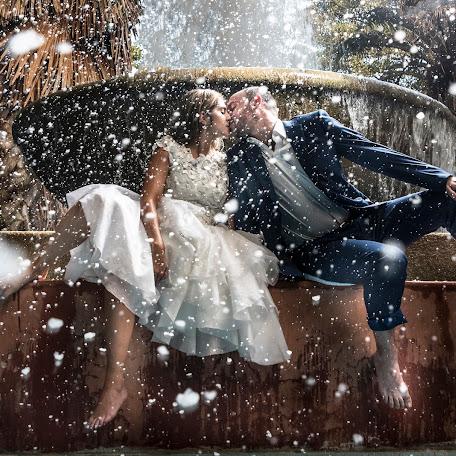 Wedding photographer Mauricio Donelli (donelli). Photo of 12.10.2017