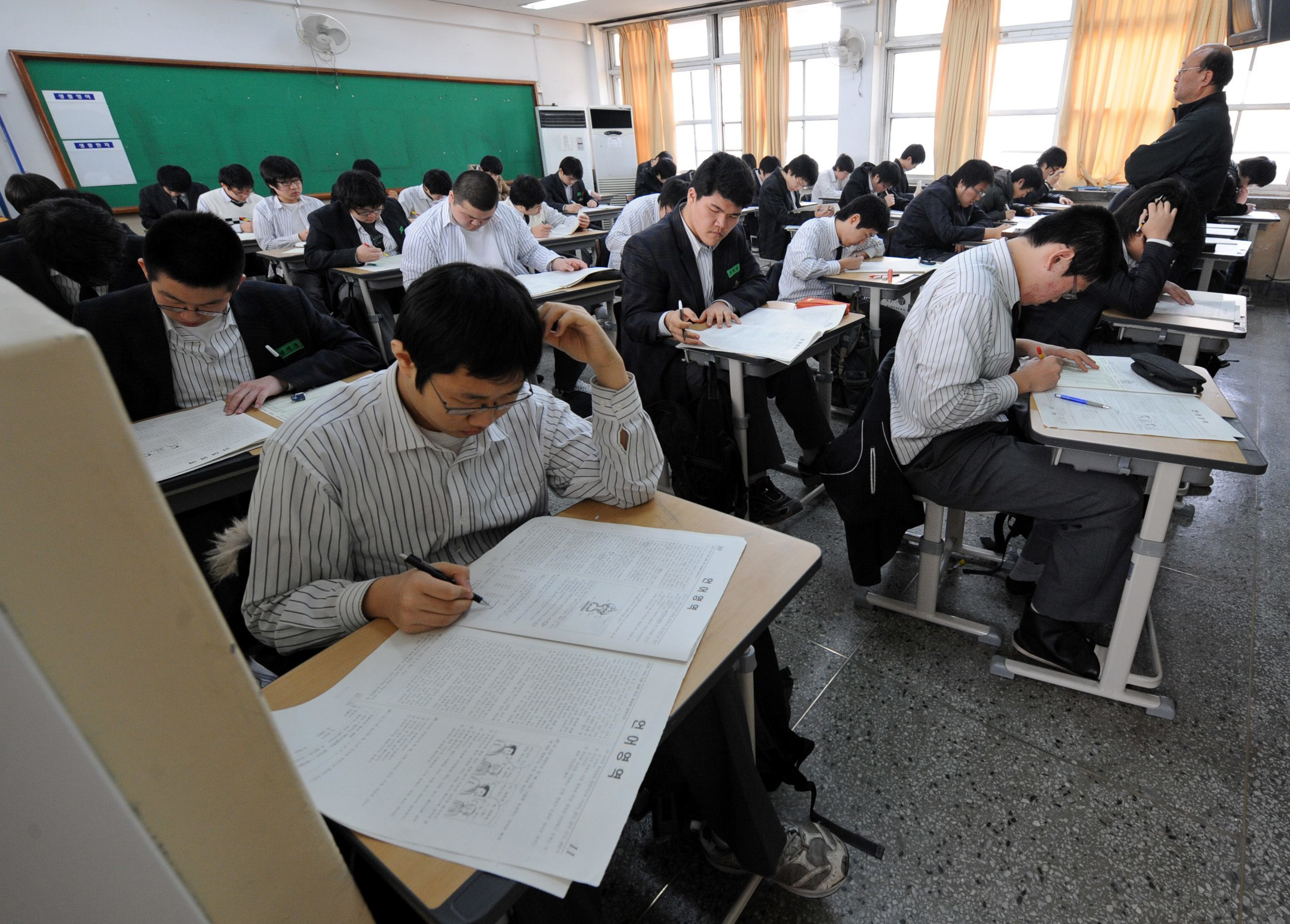 university entrance exam 70 In a radical revamp of its much criticised university entrance examination system, vietnam is holding its first combined school leaving exam and college entrance exam.