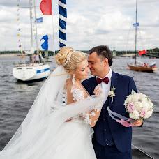 Wedding photographer Evgeniy Gorelikov (Husky). Photo of 07.10.2018