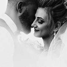 Wedding photographer Misha Dyavolyuk (miscaaa15091994). Photo of 19.12.2018