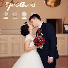 Wedding photographer Anna Fedash (ANNAFEDASH). Photo of 30.05.2015