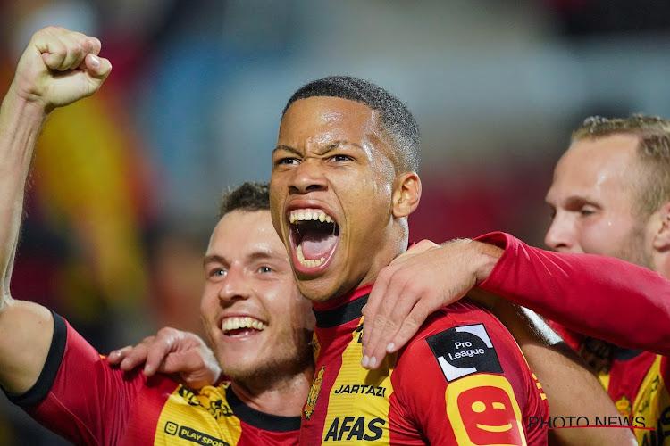 Aster Vranckx prêté dans un autre club de Pro League ?