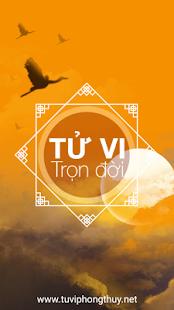 Tu Vi Tron Doi - Tu Vi 2017 - náhled