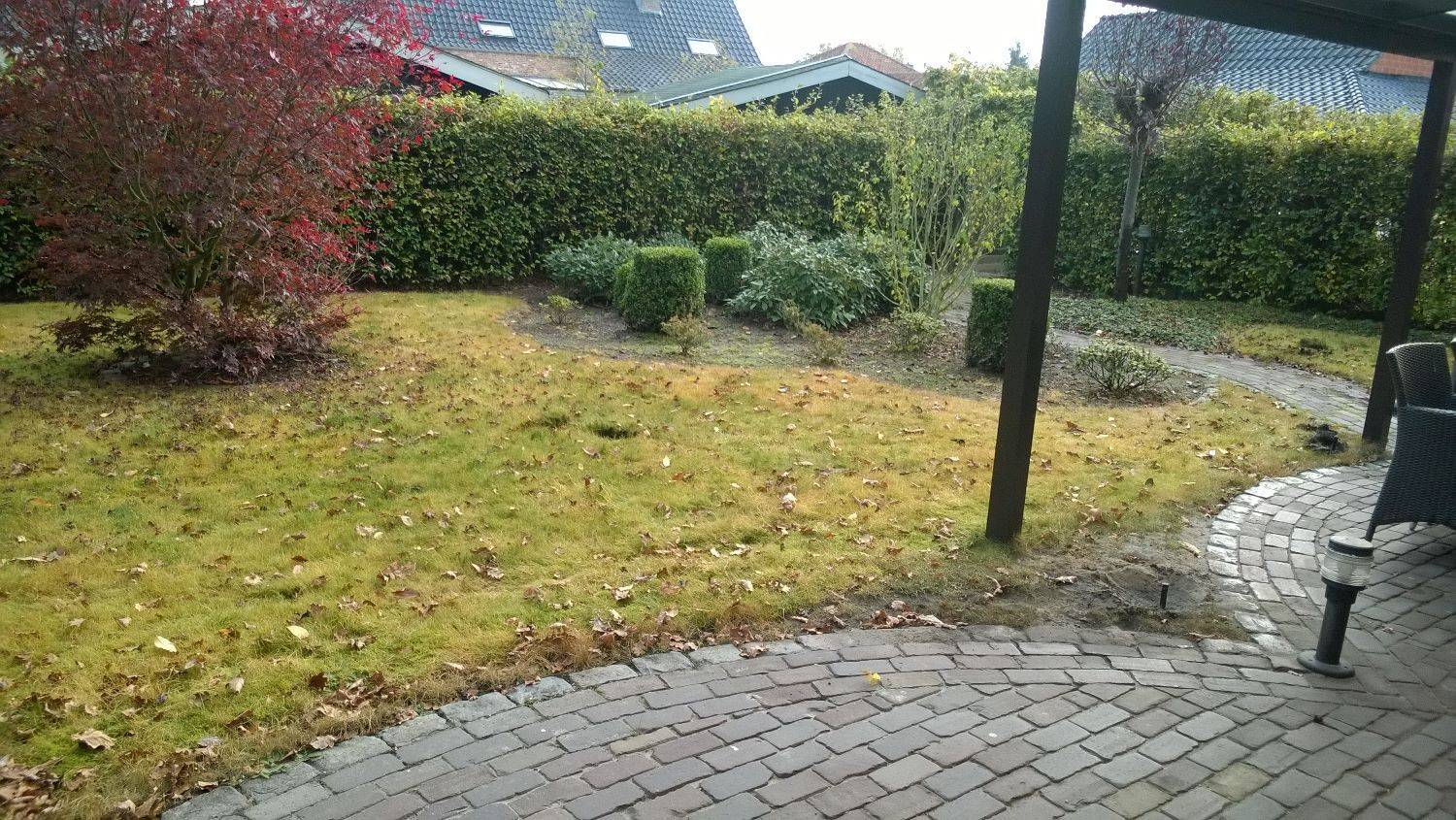 De Witte Roos Garden Projects foto