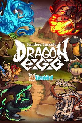 Pandora Capsule - Dragon Egg - screenshot