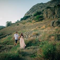 Wedding photographer Mariya Vishnevskaya (maryvish7711). Photo of 07.01.2018