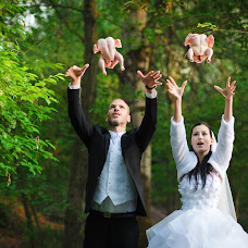 Wedding photographer Tamas Sandor (stamas). Photo of 03.05.2017