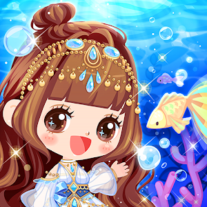 LINE PLAY Our Avatar World 7.7.1.0 by LINE Corporation logo