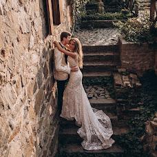 Wedding photographer Olga Dementeva (dement-eva). Photo of 28.10.2018