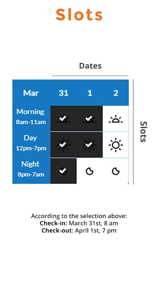 Visa slot hyderabad booking