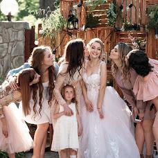 Wedding photographer Natalya Doronina (DoroninaNatalie). Photo of 05.07.2018