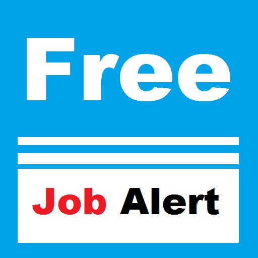 Free Job Alert - Govt and Pvt.