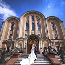 Wedding photographer Oleg Yakubenko (olegf). Photo of 15.08.2015